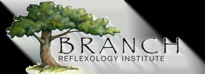 Branch Reflexology Institute Logo